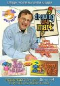 Click for detailed review of DRAWING WITH MARK: WE ALL SCREAM FOR ICE CREAM/HAPPY TAILS