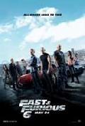 Click for detailed review of FAST AND FURIOUS 6