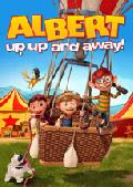 Click for detailed review of ALBERT: UP, UP AND AWAY!
