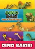 Click for detailed review of DINO DAN: DINO BABIES