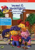 Click for detailed review of SID THE SCIENCE KID: INVENT & INVESTIGATE