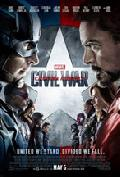 Click for detailed review of CAPTAIN AMERICA: CIVIL WAR