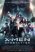 Click for detailed review of X-MEN: APOCALYPSE