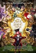 Click for detailed review of ALICE THROUGH THE LOOKING GLAD (2016)