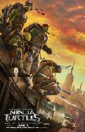 Click for detailed review of TEENAGE MUTANT NINJA TURTLES: OUT OF THE SHADOWS