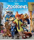Click for detailed review of ZOOTOPIA (BD/DD/DIGITAL HD/BLU-RAY)