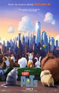 Click for detailed review of SECRET LIFE OF PETS, THE
