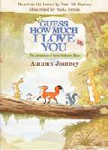 Click for detailed review of GUESS HOW MUCH I LOVE YOU: AUTUMN JOURNEY