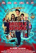 Click for detailed review of MIDDLE SCHOOL: THE WORST YEARS OF MY LIFE