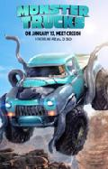 Click for detailed review of MONSTER TRUCKS
