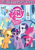 Click for detailed review of MY LITTLE PONY FRIENDSHIP IS MAGIC: EXPLORING THE CRYSTAL EMPIRE