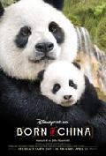 Click for detailed review of BORN IN CHINA