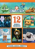 Click for detailed review of OCTONAUTS: 12 RESCUE MISSIONS