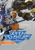 Click for detailed review of DIGIMON ADVENTURE TRI: REUNION