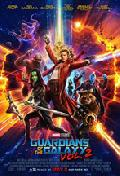 Click for detailed review of GUARDIANS OF THE GALAXY VOL. 2