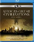 Click for detailed review of AFRICA'S GREAT CIVILIZATIONS