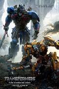 Click for detailed review of TRANSFORMERS: THE LAST KNIGHT
