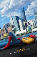 Click for detailed review of SPIDER-MAN: HOMECOMING