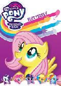 Click for detailed review of MY LITTLE PONY: FRIENDSHIP IS MAGIC: FLUTTERSHY