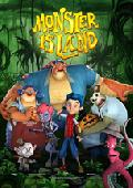 Click for detailed review of MONSTER ISLAND