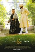 Click for detailed review of VICTORIA AND ABDUL (2017)
