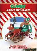 Click for detailed review of GUMBY: GUMBY'S ARCTIC ANTICS