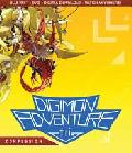 Click for detailed review of DIGIMON ADVENTURE TRI.: CONFESSION