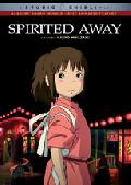 Click for detailed review of SPIRITED AWAY