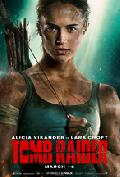 Click for detailed review of TOMB RAIDER (2018)