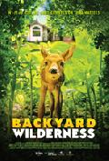 Click for detailed review of BACKYARD WILDERNESS