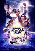 Click for detailed review of READY PLAYER ONE