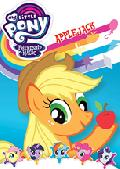 Click for detailed review of MY LITTLE PONY: FRIENDSHIP IS MAGIC: APPLEJACK