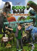 Click for detailed review of DINO DAN TREK'S ADVENTURES: THE COMPLETE SERIES