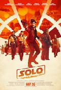 Click for detailed review of SOLO: A STAR WARS STORY