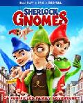 Click for detailed review of SHERLOCK GNOMES