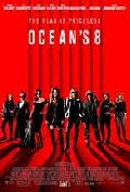Click for detailed review of OCEAN'S 8