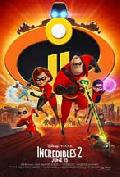 Click for detailed review of INCREDIBLES 2