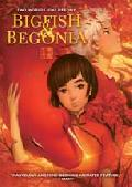Click for detailed review of BIG FISH & BEGONIA