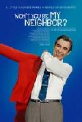 Click for detailed review of WON'T YOU BE MY NEIGHBOR