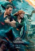 Click for detailed review of JURASSIC WORLD: FALLEN KINGDOM