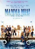 Click for detailed review of MAMMA MIA! HERE WE GO AGAIN