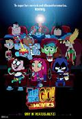 Click for detailed review of TEEN TITANS GO! TO THE MOVIES