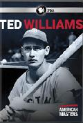 Click for detailed review of AMERICAN MASTERS: TED WILLIAMS, THE GREATEST HITTER WHO EVER LIVED