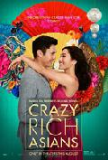 Click for detailed review of CRAZY RICH ASIANS