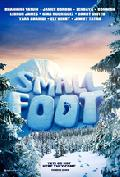 Click for detailed review of SMALLFOOT
