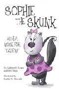Click for detailed review of SOPHIE THE SKUNK