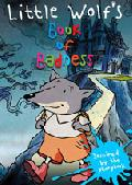 Click for detailed review of LITTLE WOLF'S BOOK OF BADNESS