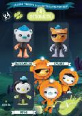 Click for detailed review of OCTONAUTS, SEASON 2