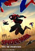 Click for detailed review of SPIDER-MAN: INTO THE SPIDER-VERSE