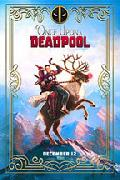 Click for detailed review of ONCE UPON A DEADPOOL